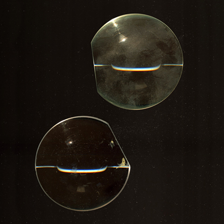 glass spheres